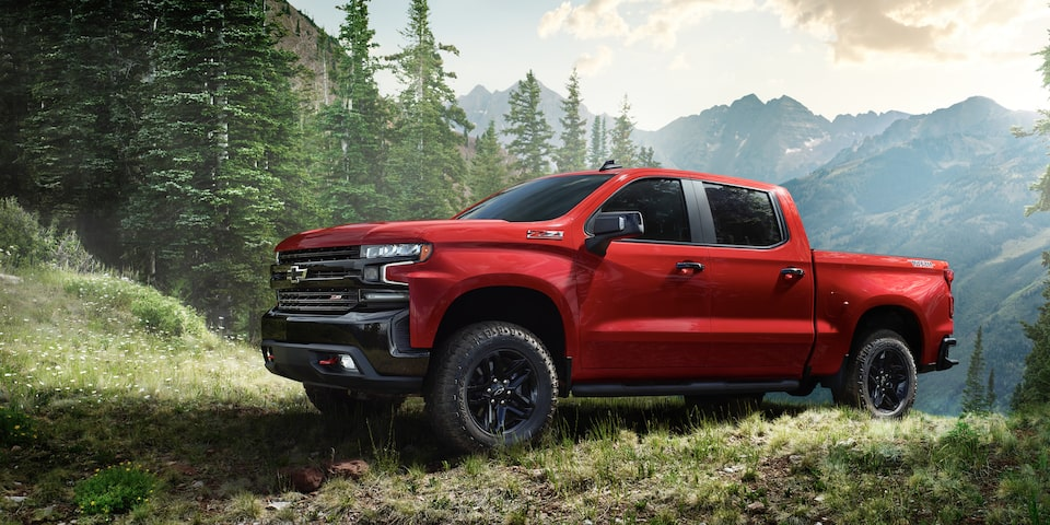 Chevrolet Cheyenne 2019 pick up